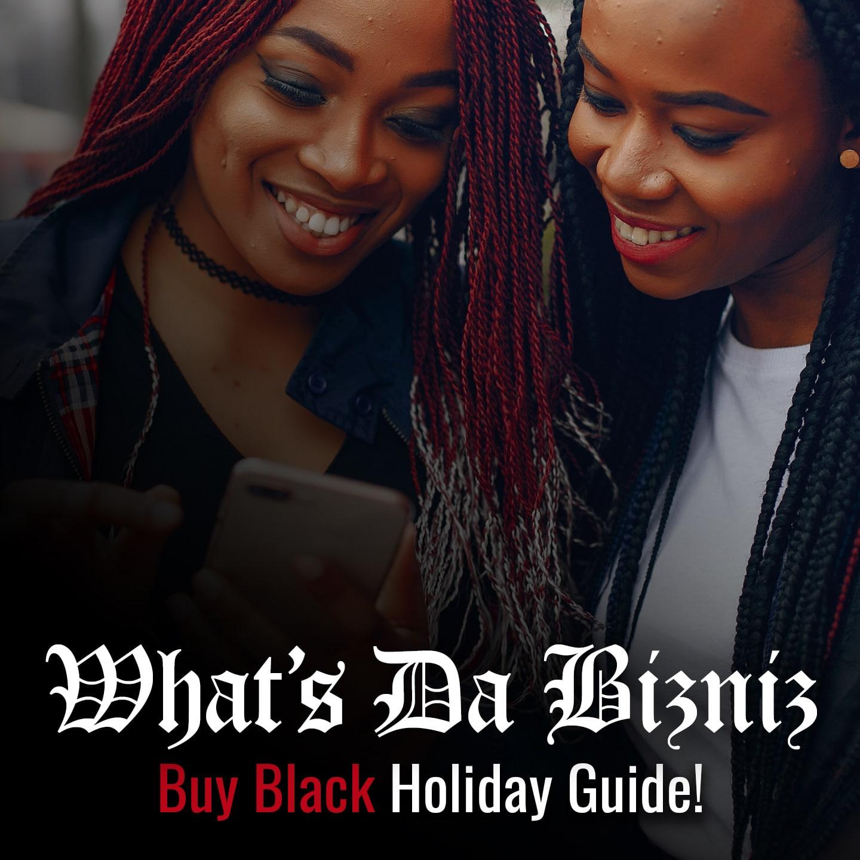 Buy Black Guide
